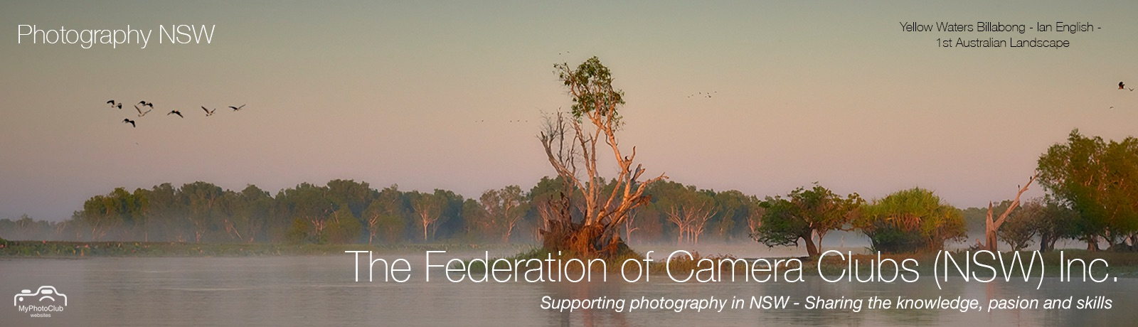 Federation of Camera Clubs (NSW )